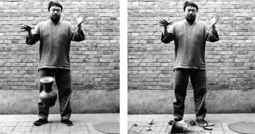 Ai Weiwei At The Royal Academy: If You Don't Like It, He Won't Care