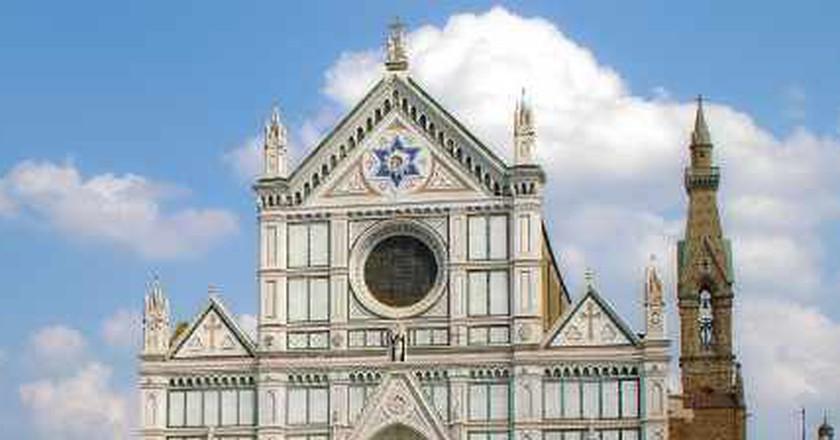 10 Things To Do Near Santa Croce, Florence