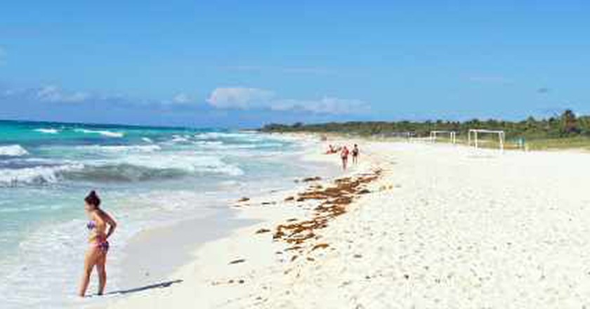 The Top 10 Things To Do In Playa Del Carmen
