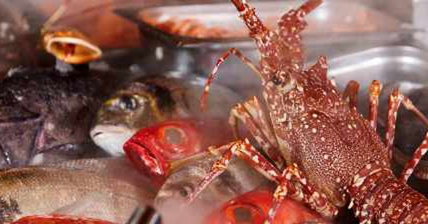 The Best Seafood Restaurants In Lisbon, Portugal