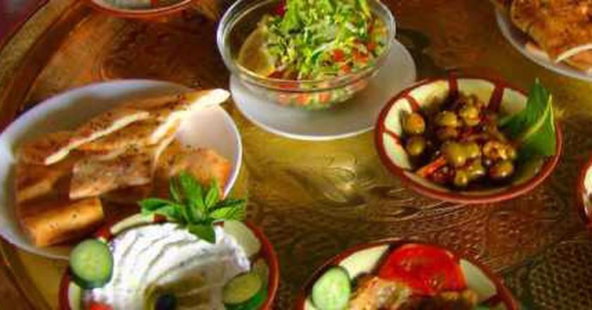 The 10 Best Restaurants In Raouché, Beirut
