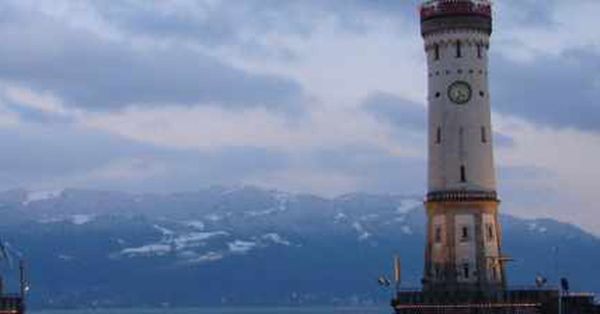 Top Things To Do And See In Lindau, Germany
