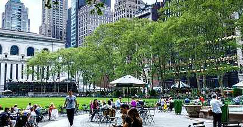 Top 10 Things To Do And See In Midtown, Manhattan