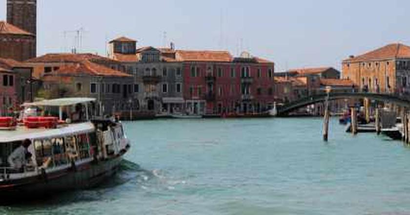 The 10 Best Restaurants On Murano Island, Venice