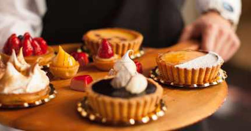 Melbourne's Best Places For Dessert