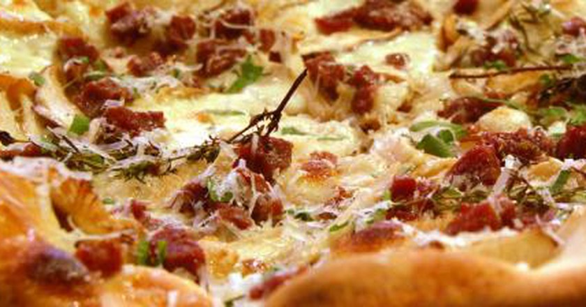 Where to Get the Best Pizza In Calgary, Alberta