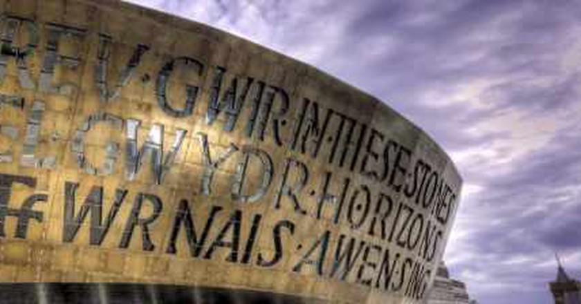 The Top 10 Things To See And Do In Cardiff Bay, Wales