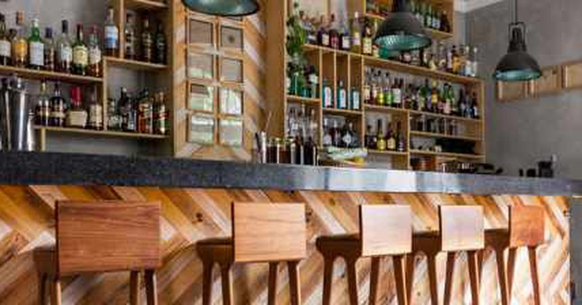 The 10 Best Bars in Mexico City, Mexico