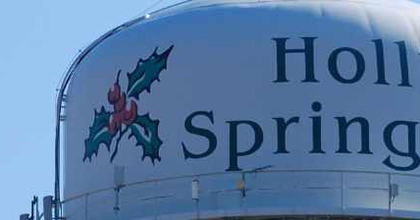 Top 10 Restaurants In Holly Springs, North Carolina