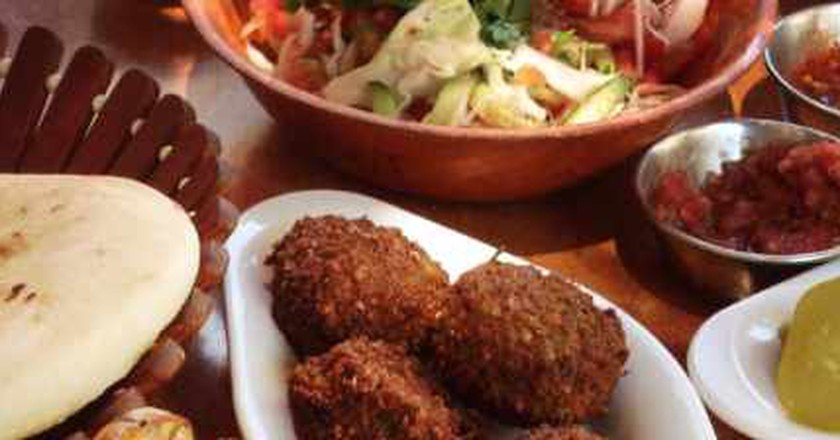 The Top Lunch Spots In Florentin Neighborhood, Tel Aviv