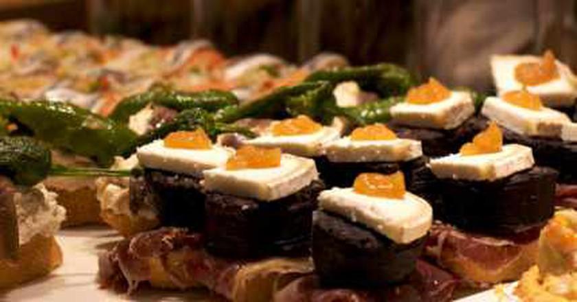 The 10 Best Restaurants In Pamplona, Spain