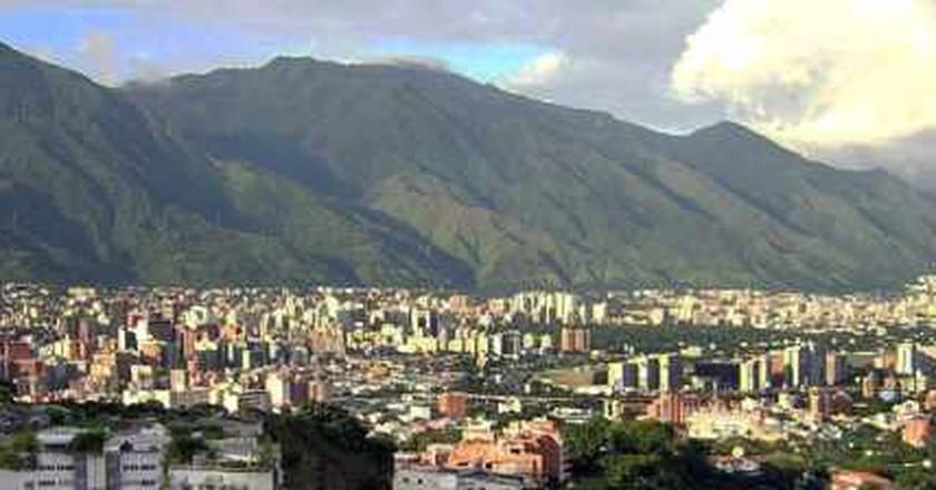The 10 Best-Kept Secrets of Caracas