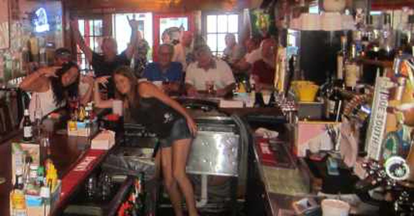 Top 10 Bars In Boynton Beach, Florida