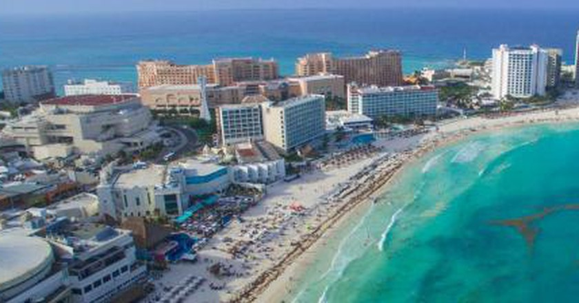 The Top 10 Restaurants In Cancún, Mexico