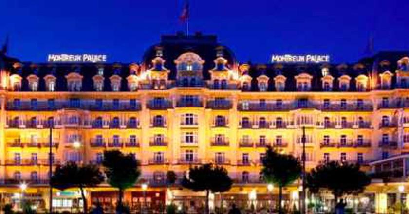 The 10 Best Hotels In Montreux, Switzerland