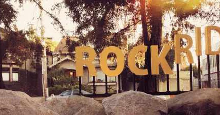 A Day In Oakland's Rockridge Neighborhood