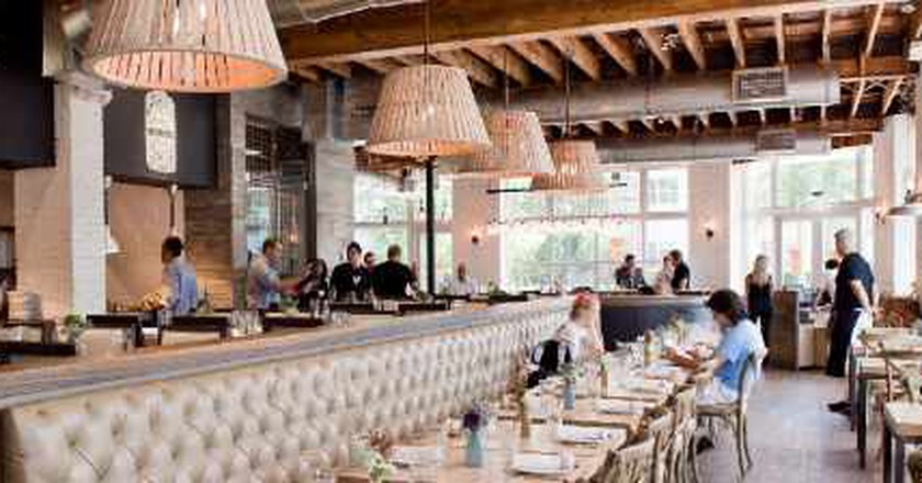 The Best Bars In Bal Harbour, Miami