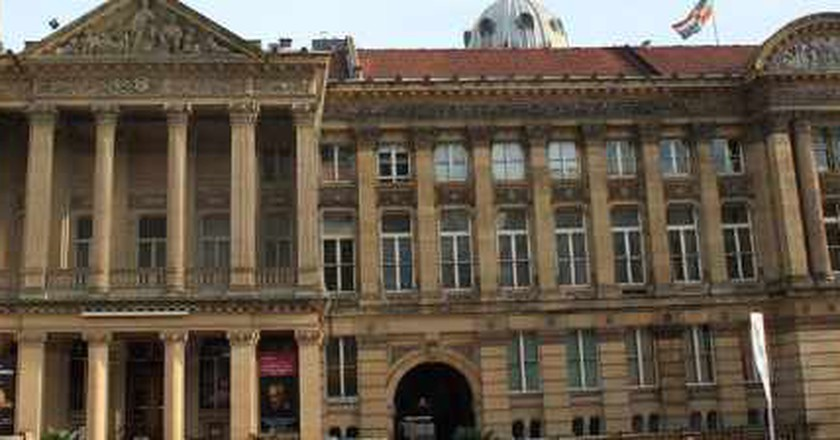 The Best Galleries In Birmingham, England