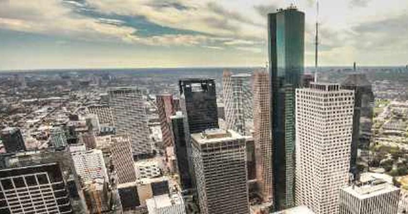 The Top Restaurants In Houston's Montrose