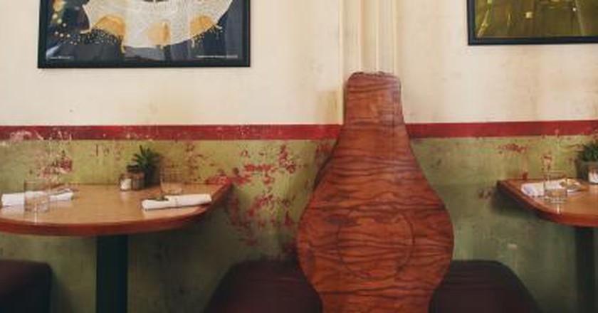The Best Restaurants In Bermondsey, London