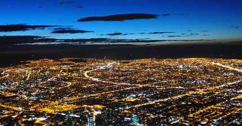 The 10 Best Restaurants In Chapinero, Bogotá