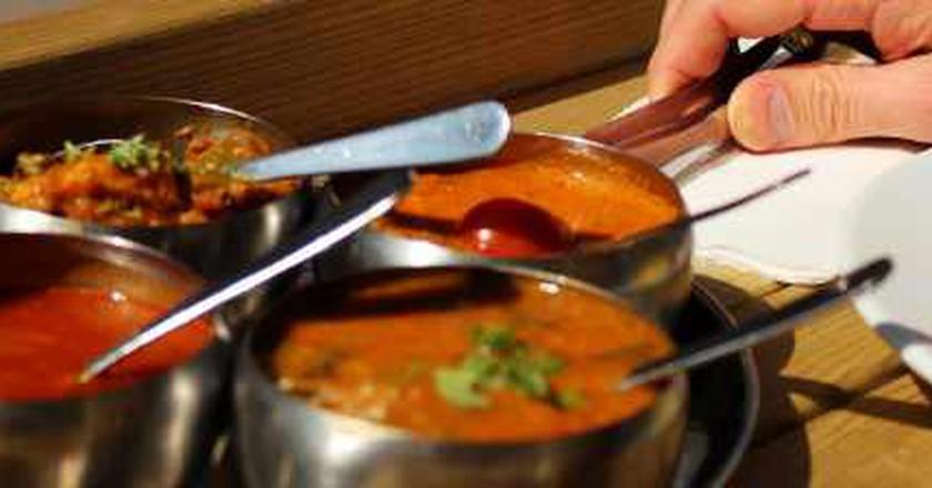 Restaurants To Try In Upper Kirby, Houston