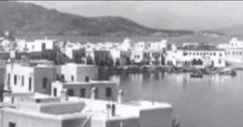 La Bohemia Of Mykonos: The Decades Of Pure Beauty