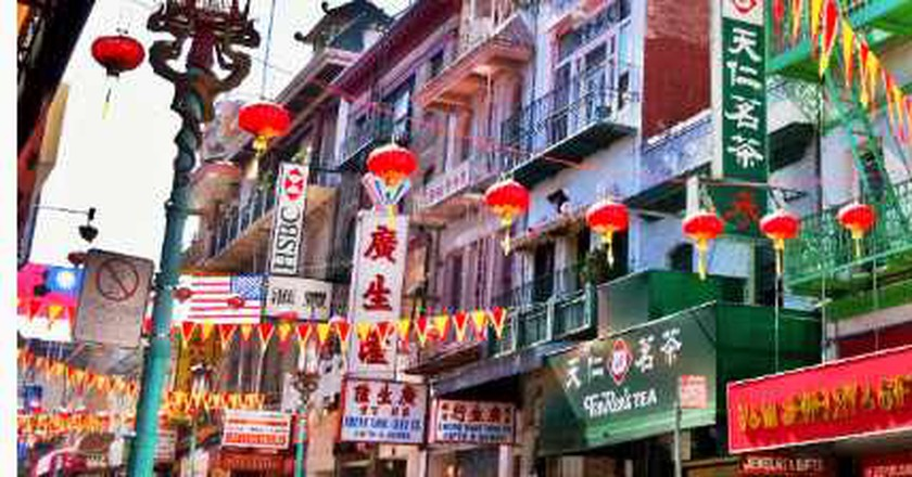 San Francisco's Chinatown: A Place Like No Other