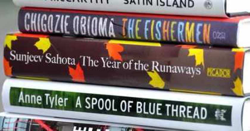 The Man Booker Prize: 10 Must-Read Booker Winning Authors