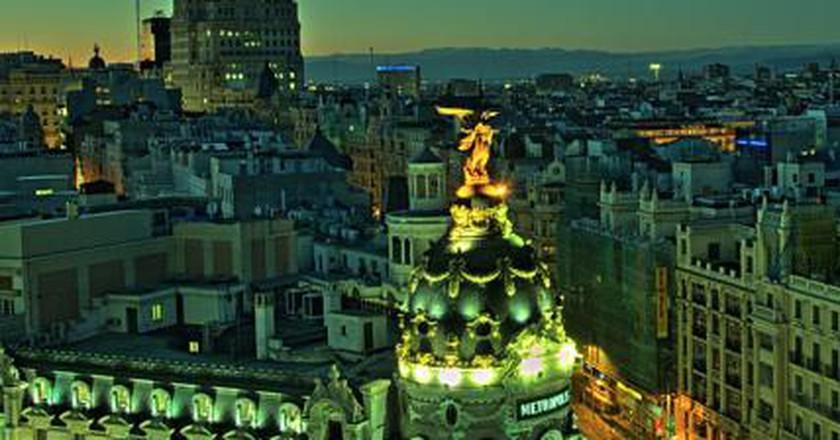 The Best Ethnic Restaurants In Madrid