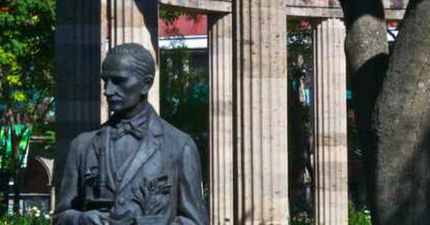 5 Things To Do in Centro Histórico, Guadalajara