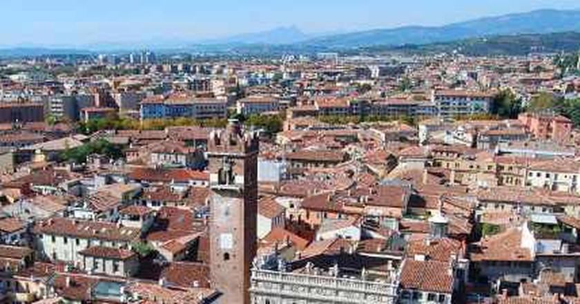 The Top 10 Restaurants In Verona