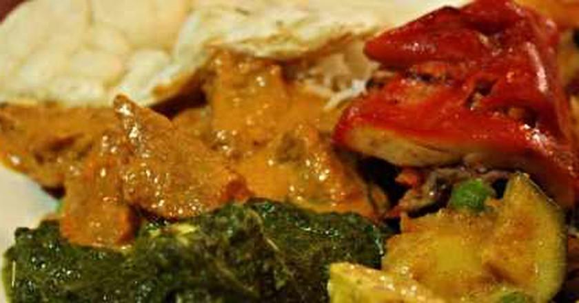 The Best Indian Restaurants In Dallas, Texas