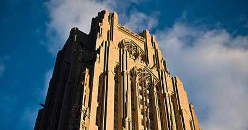 10 Things to See & Do in Oakland, Pittsburgh