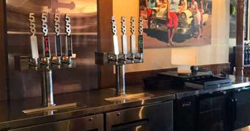 The Best Breweries In And Around Fresno, California