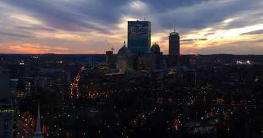 The Best Parks in Boston, Massachusetts