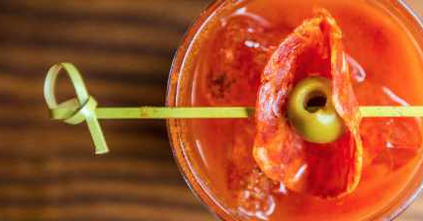 See Summer Off In Style At Tapas Revolution