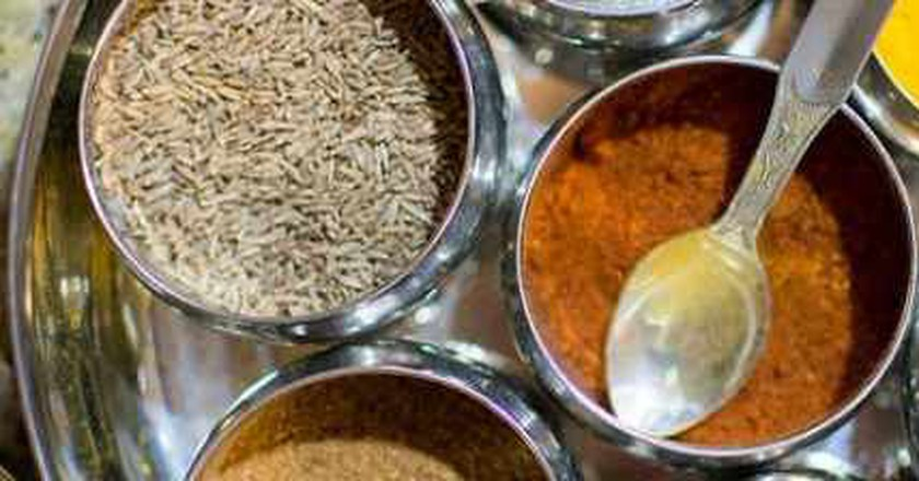 Best Indian And Pakistani Delis In New York City