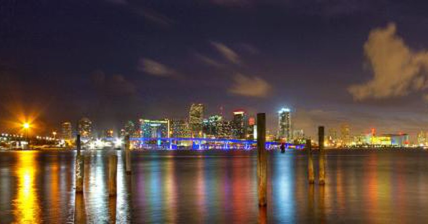 The 10 Best Restaurants In Downtown Miami