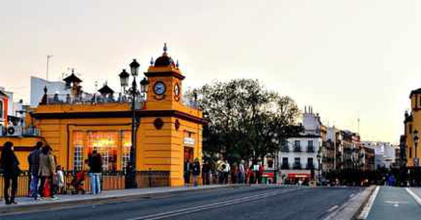 The Most Interesting Local Galleries In Seville, Spain