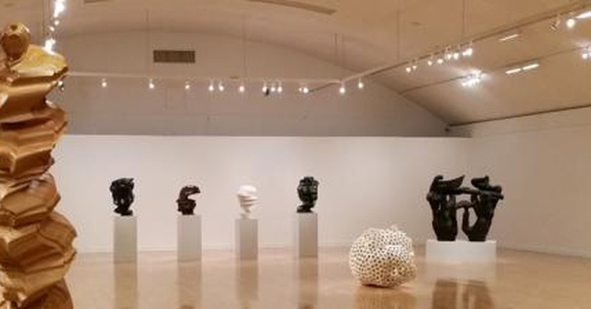 Tony Cragg In Athens: Sculpture At The Benaki Museum