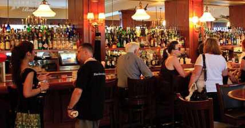 The Best Bars Surrounding Balboa Park, San Diego