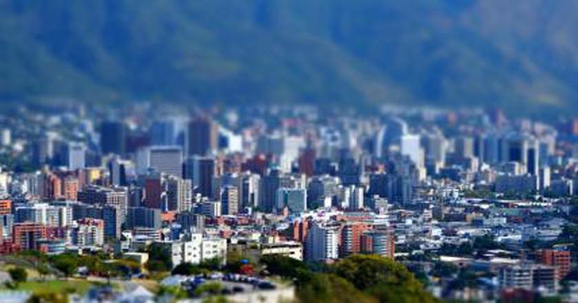 Top Music Venues In Caracas
