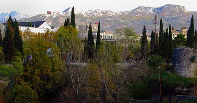 The Top 10 Restaurants in Podgorica, Montenegro