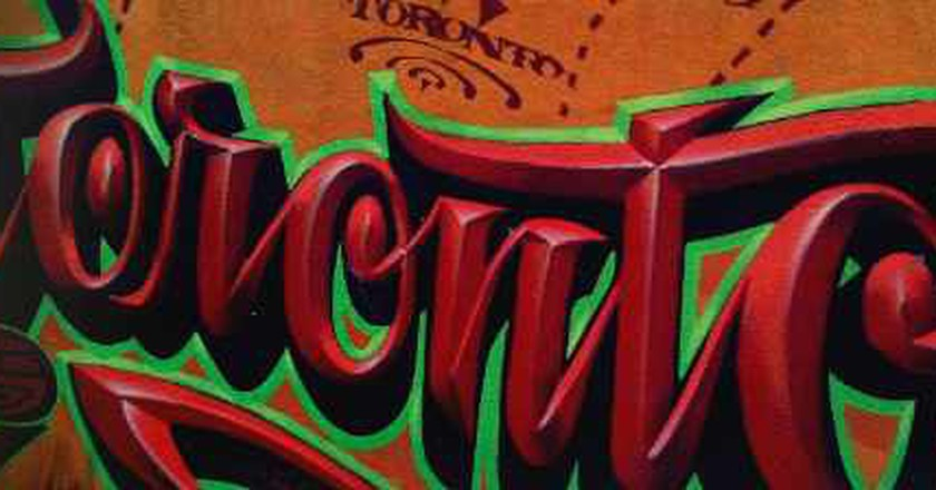 Toronto Hip-Hop: The Spark, Flame, And Fire Of Today's Generation