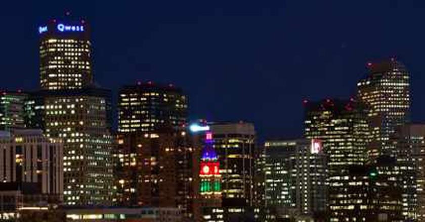 The Coolest Rooftop Bars & Restaurants In Denver, Colorado
