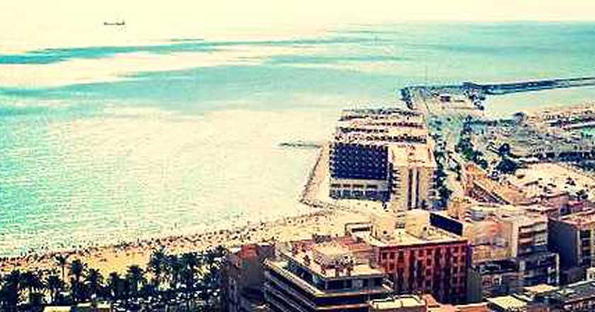 The Top 10 Things To See And Do In Alicante