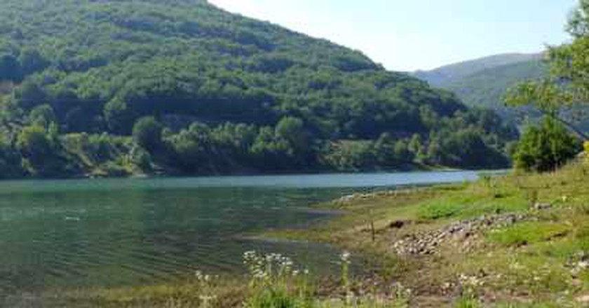 The 10 Most Beautiful Travel Destinations In Macedonia