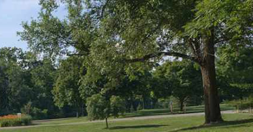 The Prettiest Parks To Visit in St. Louis, Missouri