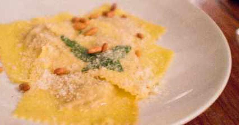 Seattle's Best Italian Cuisine